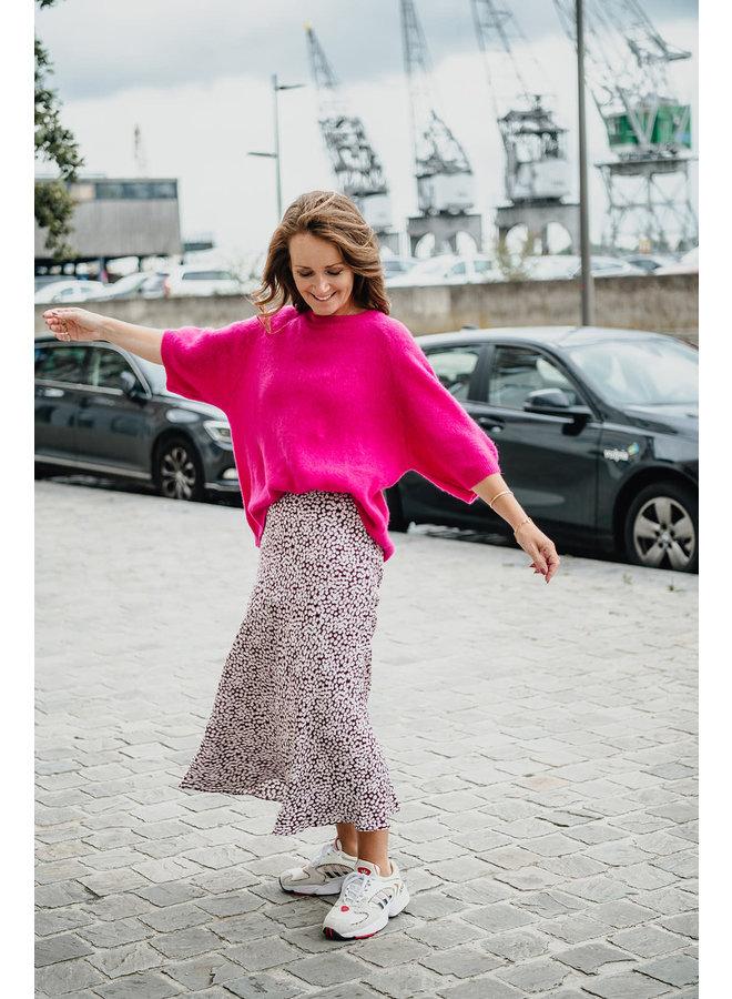 Alsop Skirt Choco Aster