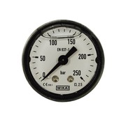 Manometer 0-250 HI 40 mm 1/8AG PVC