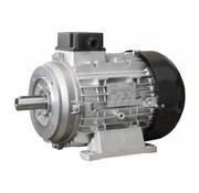 Motor 4,0 KW 230/400V H112 Vollwelle
