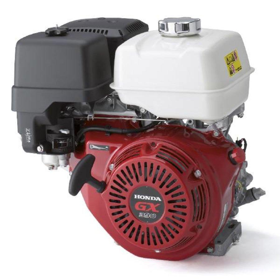 Honda Gx390 117 Pk Vrsplus Charging System Wiring 1