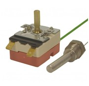 "Thermostat 30-150øC 3/8""AG"