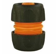 SLangverbinder  unverseel l 3/4 PVC