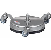 TurboDevil TD300ss 1/4IG o.Pistool und sproeiern