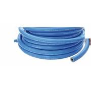 Slang blufood DN 19 Blauw 40 bar 70°C