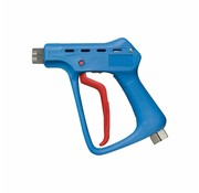 "Pistool ST-3300 RVS 1/2""IG Blauw"
