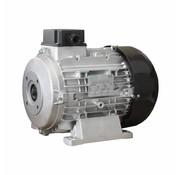 Motor 4,0 KW 230/400V H112 Hohlwelle 24