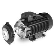 Orange 1 Motor 15 kw B3B14 400V 50Hz - elastische koppeling