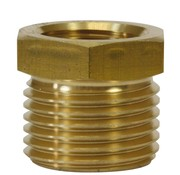 Reduction brass