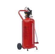 Sprayer 24 L. rood gelakt