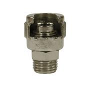 Adapter 1/4 AG : Bajonett 201260