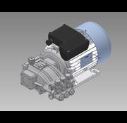 VRSPLUS Motorpomp 130/10