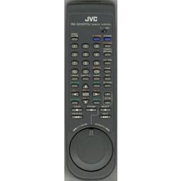 JVC rmsxvd721e