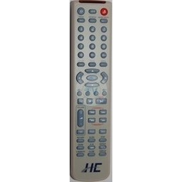 HE dvd8600