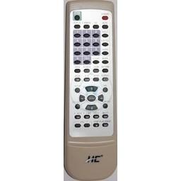 HE dvd3600
