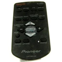 Pioneer cartsbx300rr