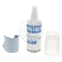 Valueline TV & Smartmedia Schermreiniger Set 150 ml
