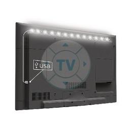 König TV Mood Light LED 88 lm 900 mm Koel Wit