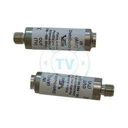 HQ CATV LTE Filter 40 dB 790-869 MHz