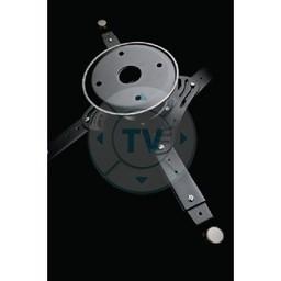 Omnimount Projector Plafondbeugel Draai- en Kantelbaar 18.1 kg