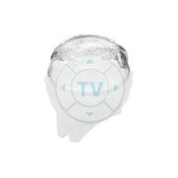Bosch Lamp Glass Cover Oven Origineel Onderdeelnummer 647309