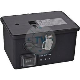 Brennenstuhl Oplaadbare Lithium-Ion Batterij 11.1 V 4400 mAh 1-Pack