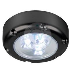 Ranex LED Lamp met Druktoets 3 Zwart