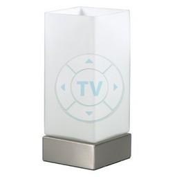 Ranex Tafellamp Touch-Functie 40 W Geborsteld Wit