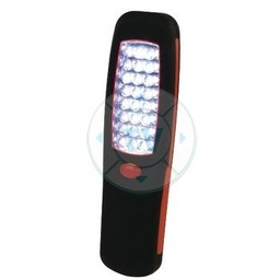 HQ Handlamp 1.5 W 24 LED