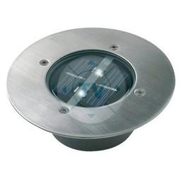 Ranex Solar Grondspot 2 LED Rond
