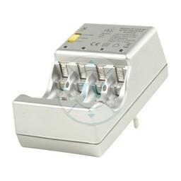 HQ AA/AAA/E-Block NiMH Batterij Lader