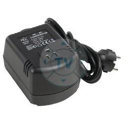 HQ Spanningsomvormer 230 VAC - AC 110 V 0.9 A