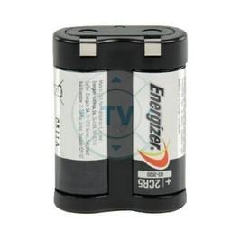 Energizer Lithium Batterij 2CR5 6 V 1-Blister