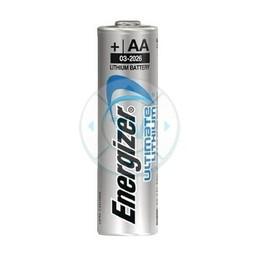 Energizer Lithium Batterij AA 1.5 V Ultimate 4-Promotional Blister