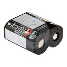 Energizer Lithium Batterij CR-P2 6 V 1-Blister