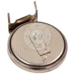Kinetic Lithium Knoopcel Batterij CR2032 3 V 5-Blister