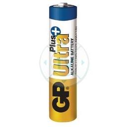 GP Alkaline Batterij AAA 1.5 V Ultra+ 4-Blister