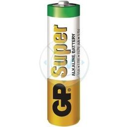 GP Alkaline Batterij AA 1.5 V Super 16-Pack