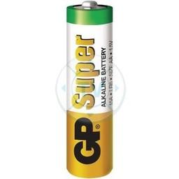 GP Alkaline Batterij AA 1.5 V Super 8-Promotional Blister