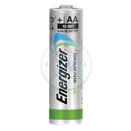 Energizer Alkaline Batterij AA 1.5 V Eco Advanced 4-Blister