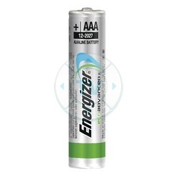 Energizer Alkaline Batterij AAA 1.5 V Eco Advanced 4-Blister