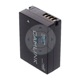 Camlink Oplaadbare Lithium-Ion Camera Accu 7.4 V 990 mAh