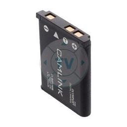 Camlink Oplaadbare Lithium-Ion Camera Accu 3.7 V 770 mAh