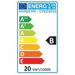 HQ Halogeenlamp GU4 MR11 20 W 201 lm 2800 K