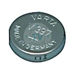 Varta Zilveroxide Batterij SR59 1.55 V 30 mAh 1-Pack