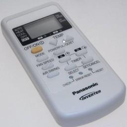 Panasonic cwa75c3077