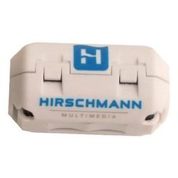 Hirschmann CATV LTE Filter 10 dB 5- 1250 MHz