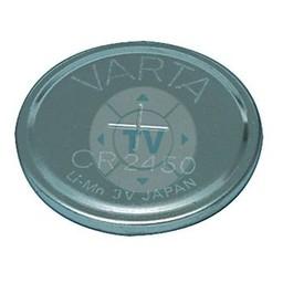 Varta Lithium Knoopcel Batterij CR2450 3 V 1-Blister