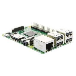 Raspberry Pi Raspberry Pi 3 Starter Kit + Wi-Fi + Bluetooth + NOOBS Software Tool