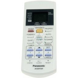 Panasonic cwa75c2610