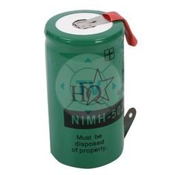 HQ Oplaadbare NiMH Batterij Pack 1.2 V 4000 mAh 1-Pack